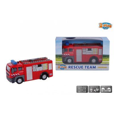 2-Play brandweerauto