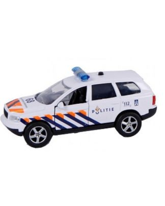 2-Play politieauto volvo