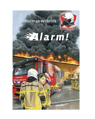 boek alarm