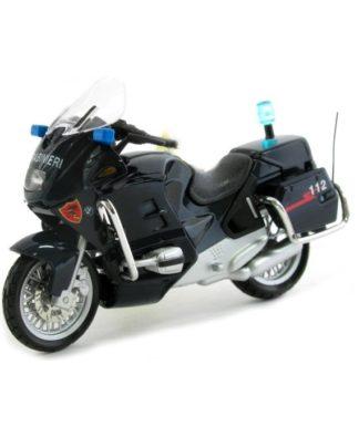 BMW R850RT Politie