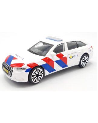 Bburago Audi A6 Politie
