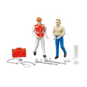 ambulance speelset