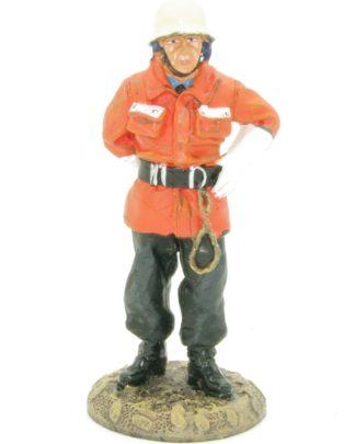 brandweerman Duitsland 1990
