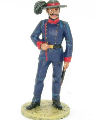 brandweerman Italie 1870