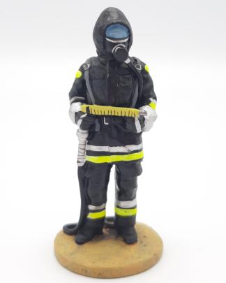 brandweerman Duitsland 2003