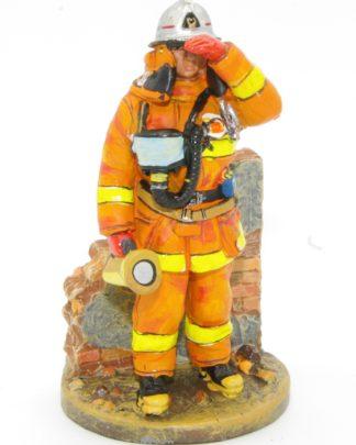 brandweerman SAR Japan 2003
