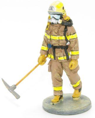brandweerman Canada 2003