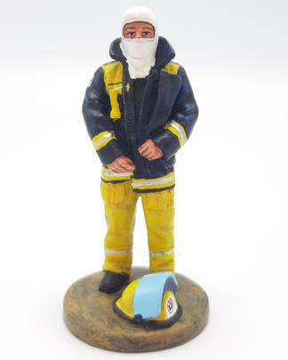 brandweerman australie 2003