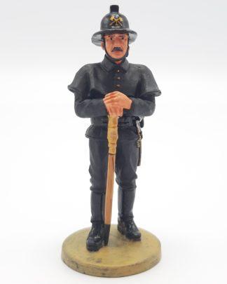 Brandweerman Belgie 1910