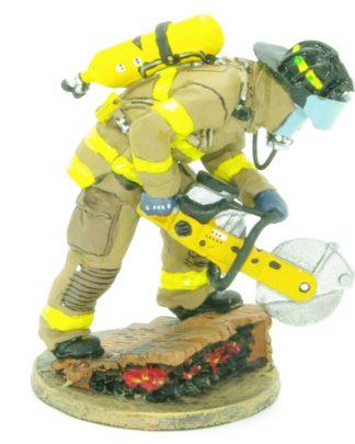 brandweerman NY 2003