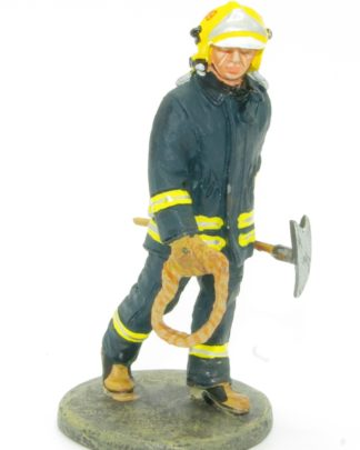 brandweerman Finland 2003