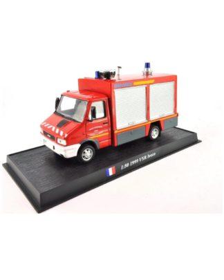 Brandweer VSR Iveco