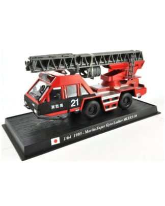 Brandweer Morita