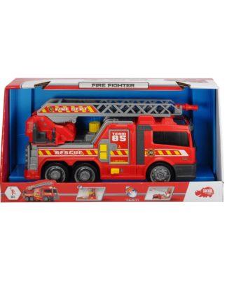 rosenbauer brandweer ladderauto