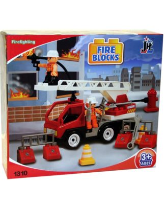blocks brandweer