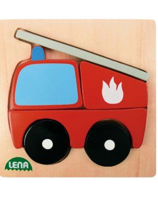 lena puzzel brandweer