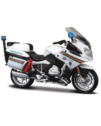 politiemotor Portugal
