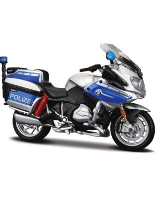 politiemotor Duitsland