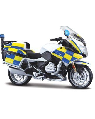 politiemotor Engeland