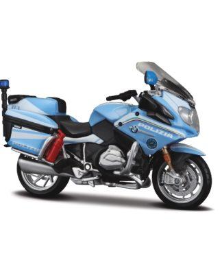 politiemotor Italie