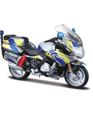 politiemotor tsjechie