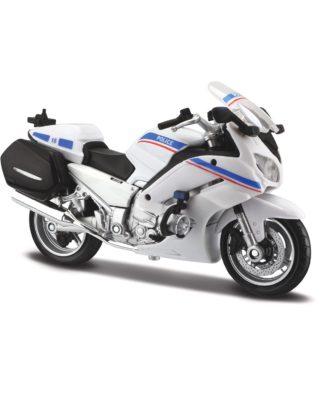 politiemotor frankrijk