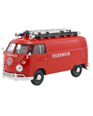 VW T1 brandweer