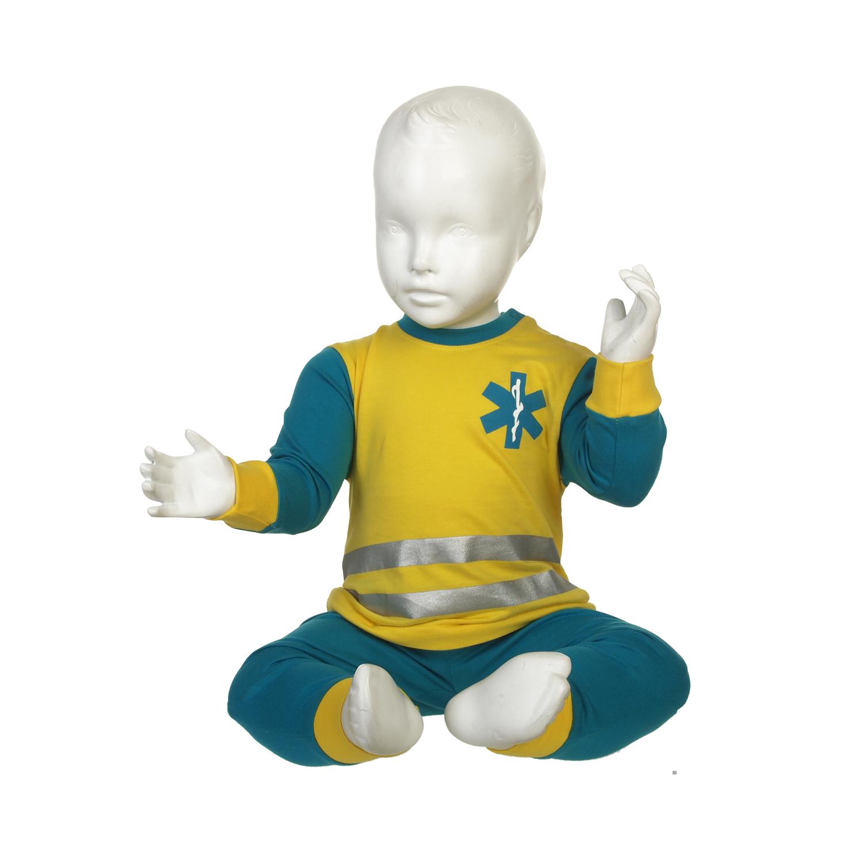 pyjama ambulance