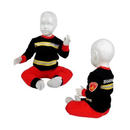 pyjama brandweer voordeelpakket