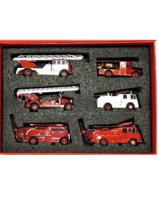 Anniversary Brandweer Londen