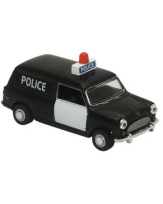 Mini Van Police