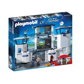 Playmobil 6919 Politiebureau