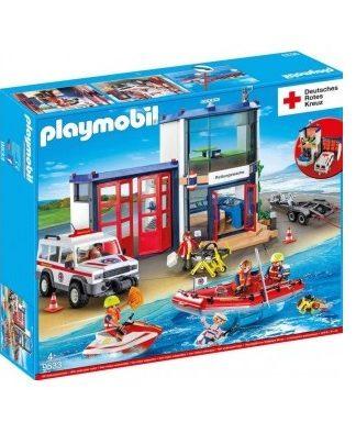 Playmobil 9533 Rode Kruis set