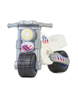 Polesie loopmotor politie
