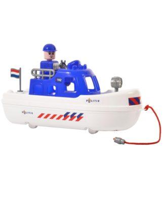 Polesie politieboot