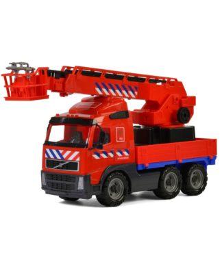Polesie volvo brandweer ladderwagen