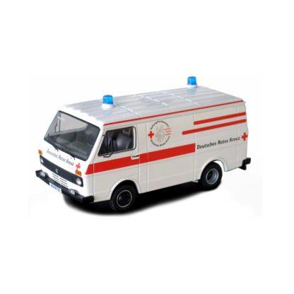 Schuco Deutsches Rotes Kreuz