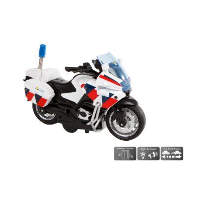 2-Play Politiemotor