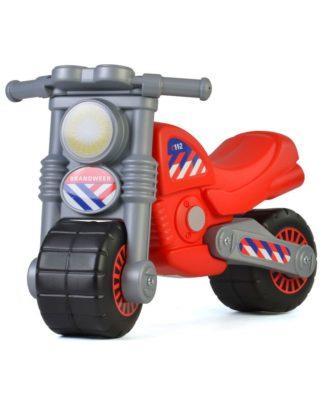 Polesie Loopmotor brandweer