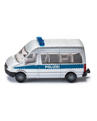 Siku 0804 Mercedes Sprinter politie
