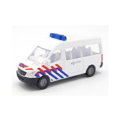 Siku 0806 Mercedes Sprinter politie