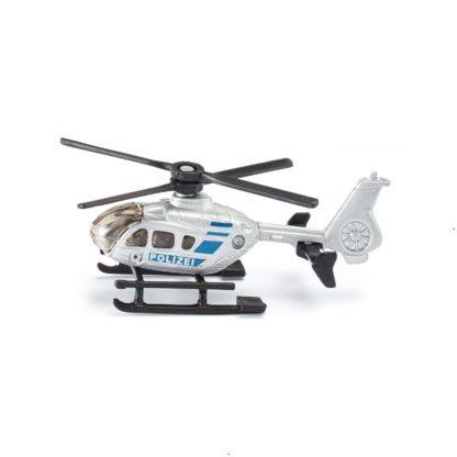 Siku 0807 Politiehelikopter Duitsland