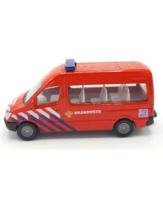 Siku 0808 brandweer NL