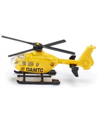 Siku 0853 traumahelikopter Oostenrijk