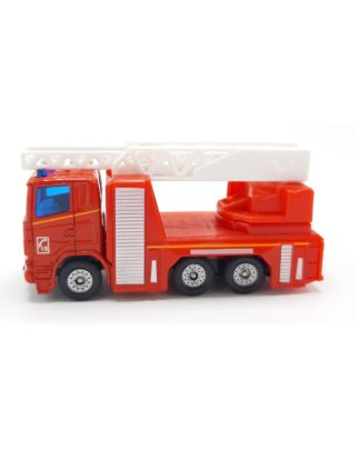Siku 1014 Scania brandweer Frankrijk