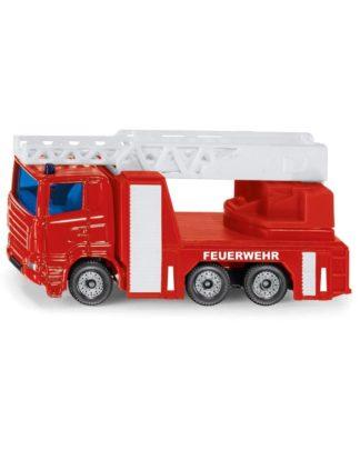Siku 1015 brandweer ladderwagen Duitsland