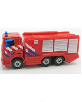 Siku 1036 Tankwagen brandweer