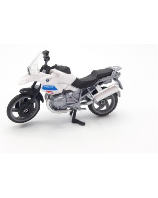 Siku 1049 BMW Politiemotor Frankrijk