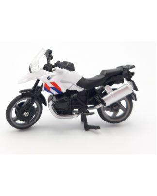Siku 1049 BMW politiemotor