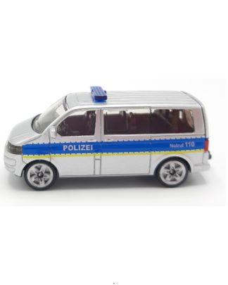 Siku 1350 VW politie Duitsland
